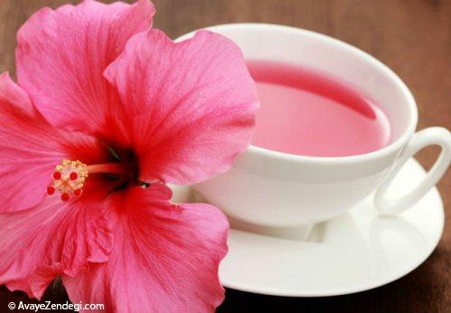 این دمنوش های گیاهی بدن شما را در برابر بیماری ها بیمه می کنند (4)