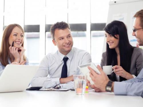 باید ها و نبایدهای محیط کار (2)