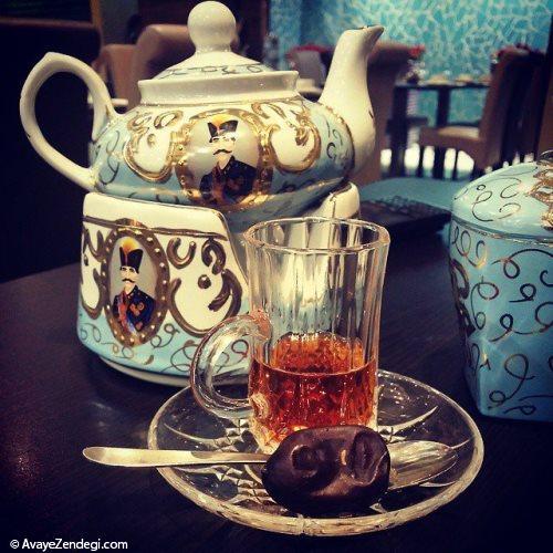 آشنایی با 27 نوع چای که در کشورهای مختلف نوشیده می شود (3)