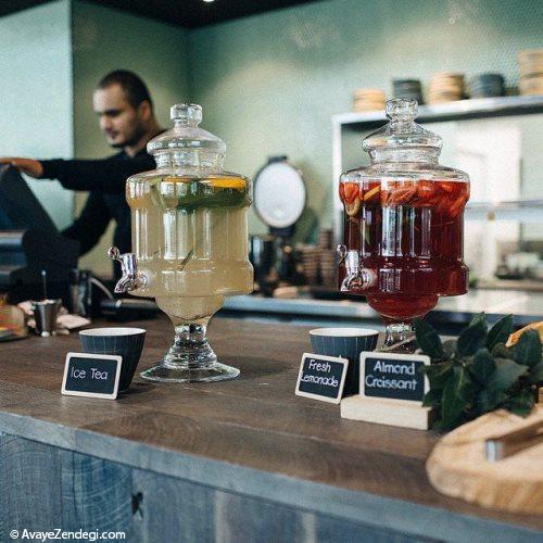 آشنایی با 27 نوع چای که در کشورهای مختلف نوشیده می شود (4)