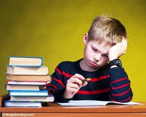 استرس در کودکان (1)