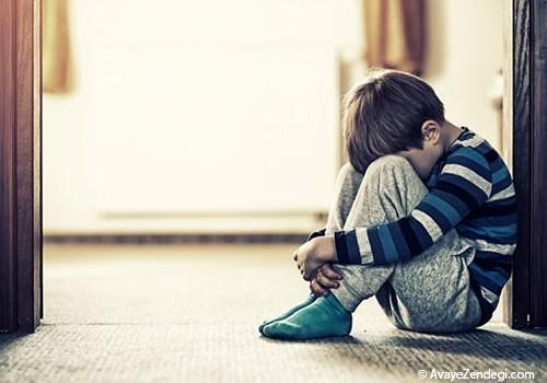 استرس در کودکان (2)