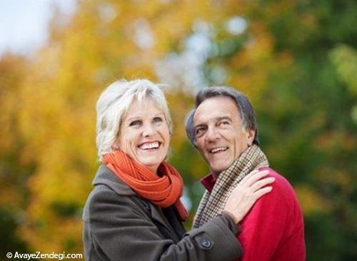 8 پیشنهاد طلایی برای بهتر گذراندن دوران سالمندی (3)