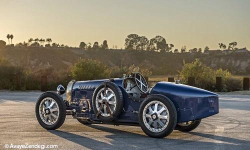 Gallery Bugatti Type 35